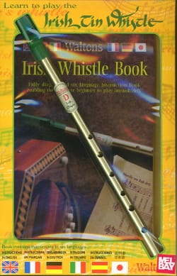 - Learn To Play Irish Tin Whistle Flute - Sheet Music - di-arezzo.com