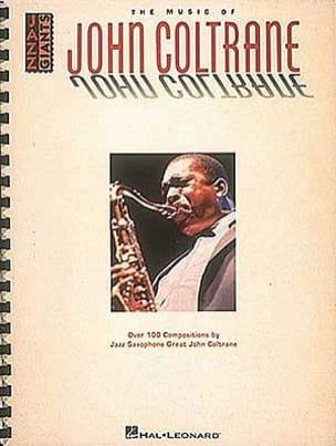 John Coltrane - ジャズの巨人。ジョン・コルトレーンの音楽 - 楽譜 - di-arezzo.jp