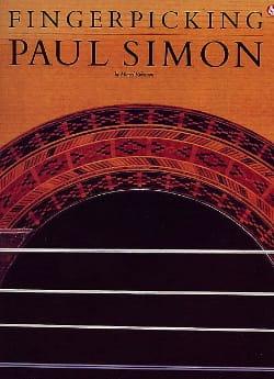 Paul Simon - Fingerpicking - Partition - di-arezzo.fr