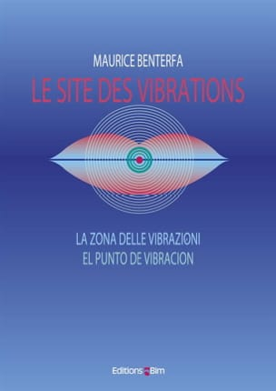 Maurice Benterfa - The Vibration Site - Sheet Music - di-arezzo.com