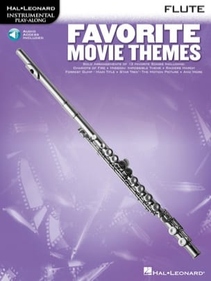 Favorite Movie Themes - Partition - laflutedepan.com