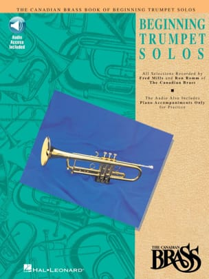 - Beginning Trumpet Solos - Sheet Music - di-arezzo.co.uk