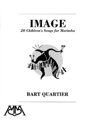 Bart Quartier - Picture - Sheet Music - di-arezzo.co.uk
