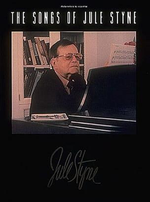 Jule Styne - Le canzoni di Jule Styne - Partitura - di-arezzo.it