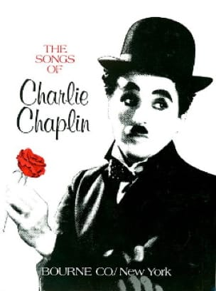 Charlie Chaplin - The songs of Charlie Chaplin - Sheet Music - di-arezzo.co.uk