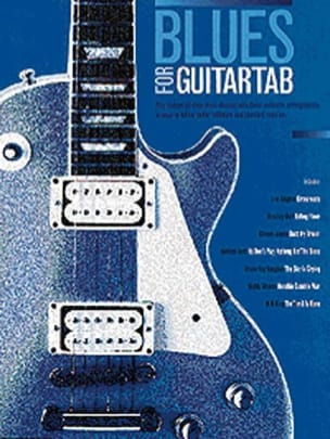 - Blues For Guitar Tab - Sheet Music - di-arezzo.co.uk