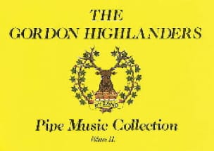 The Gordon Highlanders Volume 2 Partition laflutedepan
