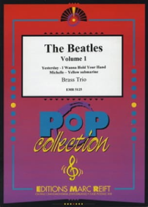 The Beatles Volume 1 & McCartney Lennon Partition laflutedepan