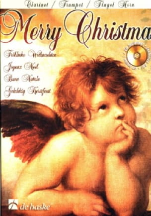 - Merry Christmas - Sheet Music - di-arezzo.com