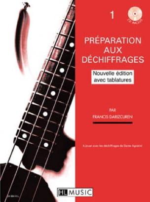 Préparation Aux Déchiffrages Volumes 1 Et 2 laflutedepan