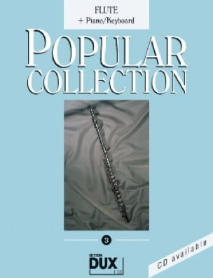 - Popular collection volume 3 - Partition - di-arezzo.fr