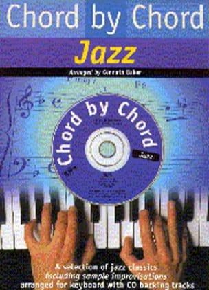 Chord By Chord Jazz - Partition - Jazz - laflutedepan.com