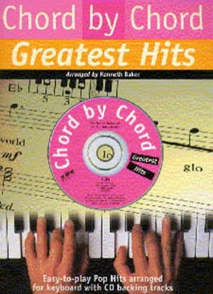 Chord By Chord Greatest Hits - Partition - di-arezzo.fr