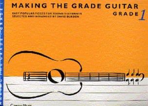 - Making The Grade 1 - Partition - di-arezzo.fr