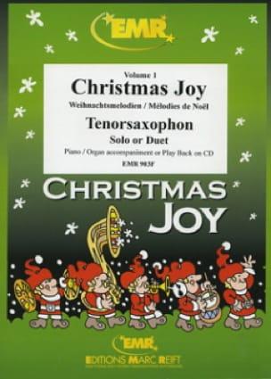 - Christmas Joy Volume 1 - Sheet Music - di-arezzo.co.uk