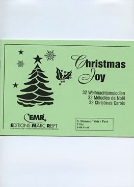 - 32 Christmas melodies - Sheet Music - di-arezzo.com