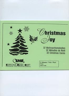 32 Christmas melodies - Sheet Music - di-arezzo.com