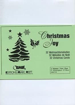 32 Mélodies de Noël - Partition - di-arezzo.fr