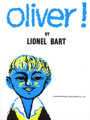 Lionel Bart - Oliver! - Vocal Score - Sheet Music - di-arezzo.co.uk