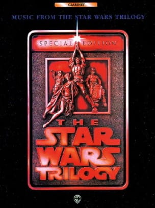 John Williams - Star Wars Trilogy - Partition - di-arezzo.fr