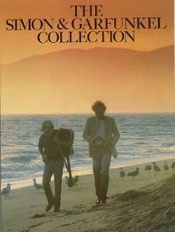 & Garfunkel Simon - The Simon & Garfunkel Collection - Partition - di-arezzo.fr