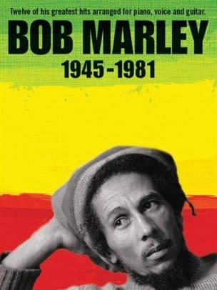 Bob Marley 1945-1981 - Revised Edition Bob Marley laflutedepan