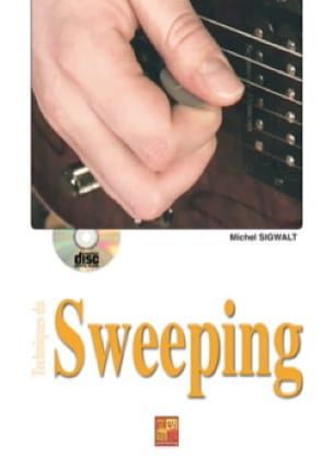 Michel Sigwalt - Techniques du Sweeping - Partition - di-arezzo.fr