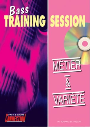 & Thiévon Soriano - Occupation - Variety - Sheet Music - di-arezzo.co.uk