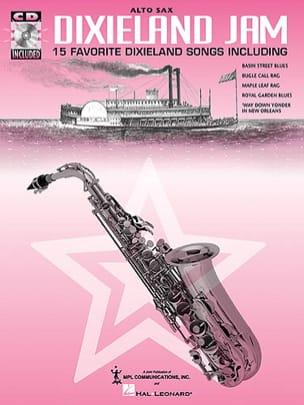 - Dixieland Jam - Partition - di-arezzo.fr
