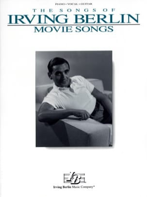 Irving Berlin - Movie Songs - Sheet Music - di-arezzo.co.uk