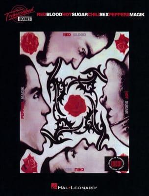 Blood Sugar Sex Magik - Red Hot Chili Peppers - laflutedepan.com