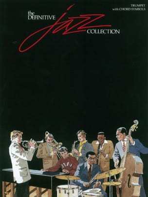 - The Definitive Jazz Collection - Sheet Music - di-arezzo.com