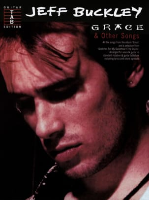 Jeff Buckley - Grace - Others Songs - Sheet Music - di-arezzo.com