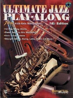 Ultimate Jazz Play-Along - Eric Marienthal - laflutedepan.com