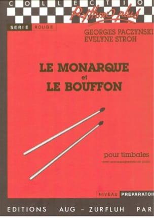 Le Monarque Et le Bouffon laflutedepan