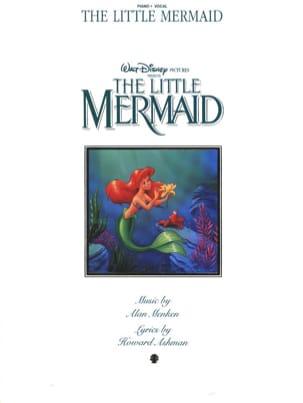 La Petite Sirène - Musique du Dessin Animé DISNEY laflutedepan