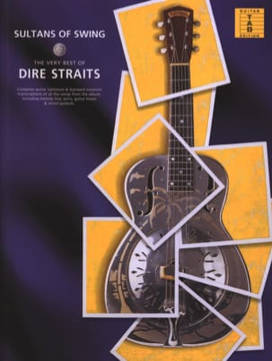 Straits Dire - Sultans Of Swing - The Very Best Of Dire Straits - Partition - di-arezzo.fr