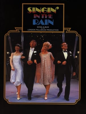 Let's sing in the rain - Sheet Music - di-arezzo.co.uk