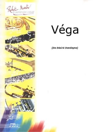 Désiré Dondeyne - Vega - Sheet Music - di-arezzo.com