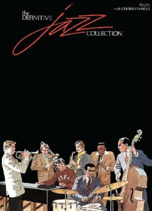 - The Definitive Jazz Collection - Sheet Music - di-arezzo.co.uk