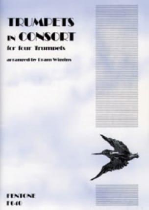 - Trumpets In Consort - Partition - di-arezzo.fr