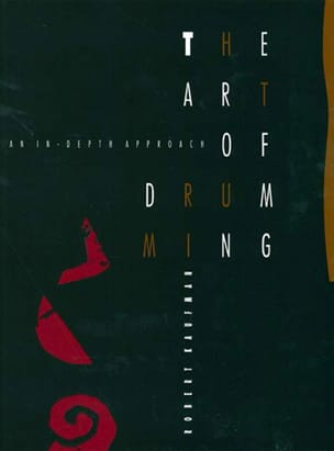Robert Kaufman - The Art Of Drumming - Sheet Music - di-arezzo.co.uk