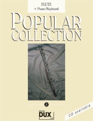 Popular collection volume 2 - Partition - laflutedepan.com