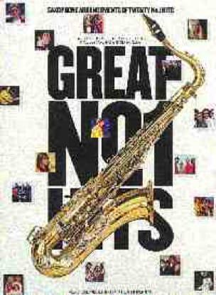 - Great N ° 1 Hits - Sheet Music - di-arezzo.com