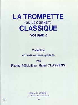 - The classic trumpet collection C - Sheet Music - di-arezzo.co.uk