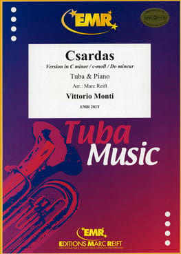 Vittorio Monti - Csardas - Sheet Music - di-arezzo.co.uk
