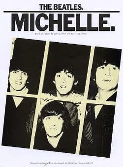 BEATLES - Michelle - Sheet Music - di-arezzo.com