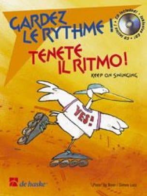 Gardez le Rythme / Tenete Il Ritmo - laflutedepan.com