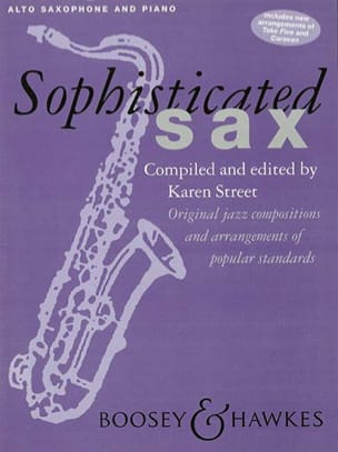 - Sophisticated Sax - Partition - di-arezzo.fr