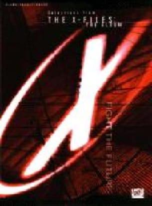 The X Files - Partition - di-arezzo.co.uk